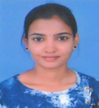 Shanthamma K | 6th Rank | M.Tech DCN | 2017-18
