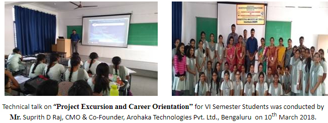 """Project Excursion and Career Orientation"""