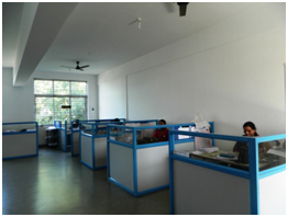 Telecommunication Engineering Faculty Room 1 | GSSSIETW