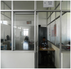 Telecommunication Engineering Department Office | GSSSIETW