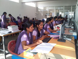 VLSI Laboratory | GSSS Engineering & Technology for Women