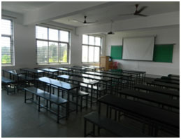 Class Room - 3 | GSSS Engineering & Technology for Women