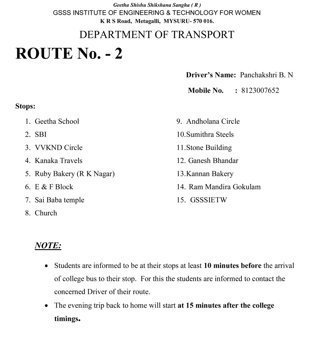 23112017Route 2docx