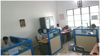 Faculty Room | GSSS Engineering & Technology for Women