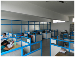 Information Science Faculty Room 1 | GSSSIETW