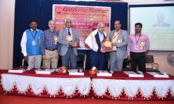 NCRACES-2019 Guest of Honor Felicitation