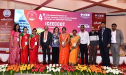 4th IEEE International Conference on Electrical, Electronics, Communication, Computer and Optimization Techniques (ICEECCOT-2019) 13th & 14th December 2019