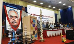 INAUGURAL FUNCTION OF I YEAR B.E8.jpg