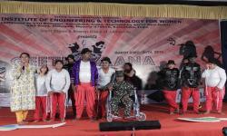 Karunamayi Foundation Donation