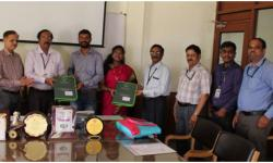 MEMORANDUM OF UNDERSTANDING (MoU) made between GSSSIETW, Mysuru  and  Allinnov Research & Development Pvt. Ltd., Mysuru, held on 14th March 2018.