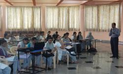 Electronics & Instrumentation Engineering Activities