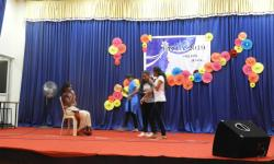 skit performance