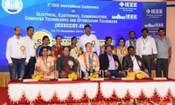 International Seminar on Research and Innovation in Engineering and Technology - ISRIET