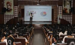 Life Skills and Professional Skills Workshop at Ramakrishna Ashram, Mysuru