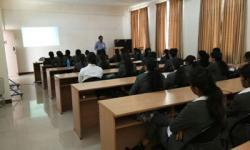 Mr. Yashaswi Nag Project Officer EDII Bangalore 27th February 2018