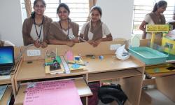 Open Day- Project Exhibition 'Shakthi Sthaavara-2018'