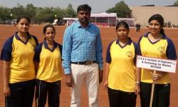 20th VTU INTER COLLEGIATE ATHLETIC MEN WOMEN MEET 2017-18