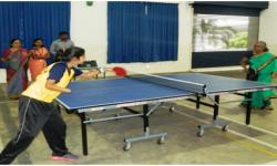 VTU Mysuru Zone Table tennis Tournament at GSSSIETW