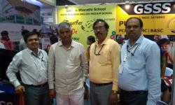 Star of Mysore Education Fair