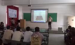 Faculty devlopment programme on Overview of electronics