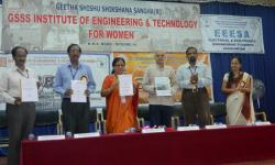 News Letter Release Project Symposium Inaguration 29-04-2015